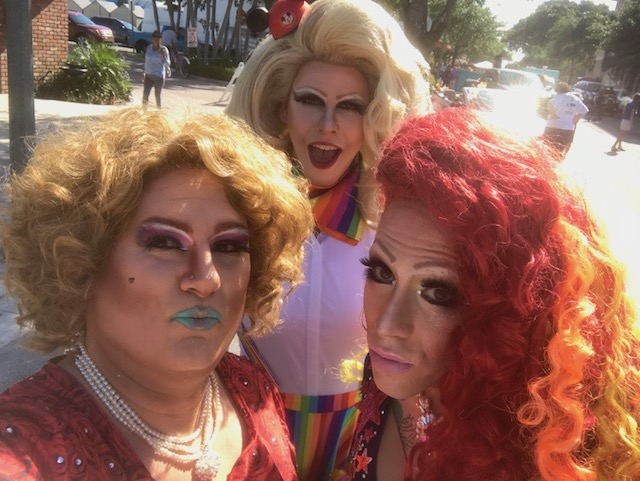 West Palm Beach Pride