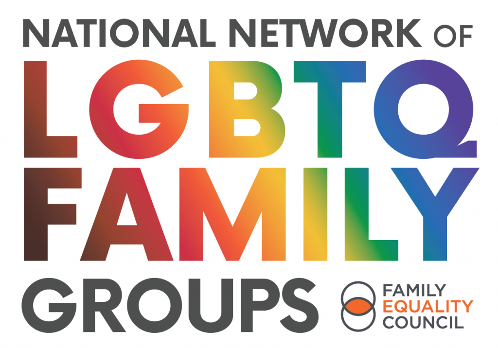 Family Equality Council's National Network of LGBTQ Family Groups